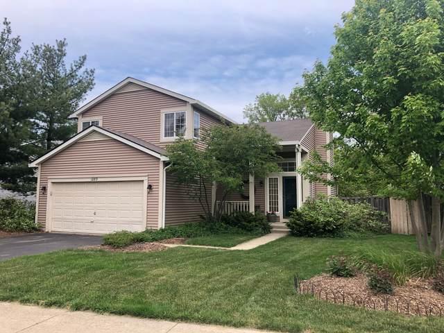 1283 S Elder Lane, Waukegan, IL 60085 (MLS #11108036) :: BN Homes Group