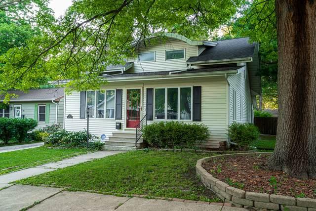 12 Payne Place, Normal, IL 61761 (MLS #11108037) :: Ryan Dallas Real Estate