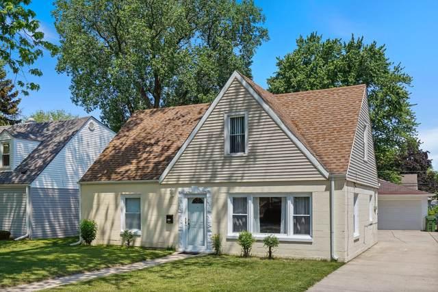 4132 W 100th Street, Oak Lawn, IL 60453 (MLS #11108066) :: Touchstone Group