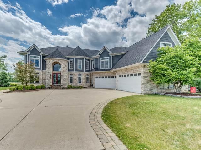 3604 White Eagle Drive, Naperville, IL 60564 (MLS #11108171) :: BN Homes Group