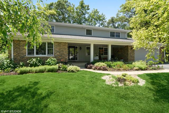 1223 Pleasant Lane, Glenview, IL 60025 (MLS #11108197) :: Jacqui Miller Homes