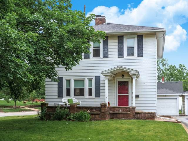 515 S State Street, Bloomington, IL 61701 (MLS #11108205) :: BN Homes Group