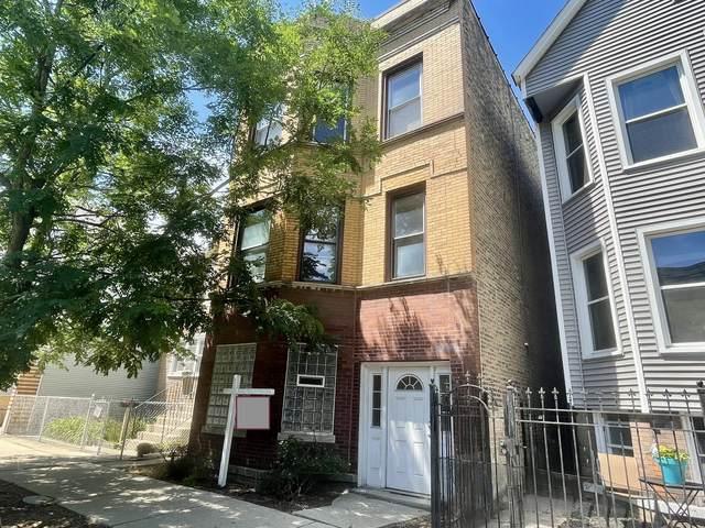 3740 N Ashland Avenue, Chicago, IL 60613 (MLS #11108301) :: Lewke Partners