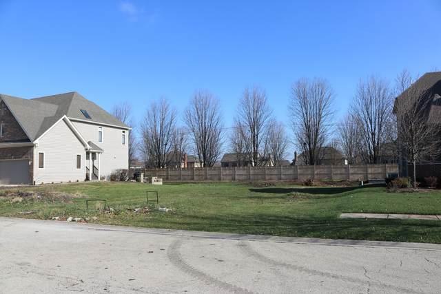 11616 Century Circle, Plainfield, IL 60585 (MLS #11108374) :: Suburban Life Realty