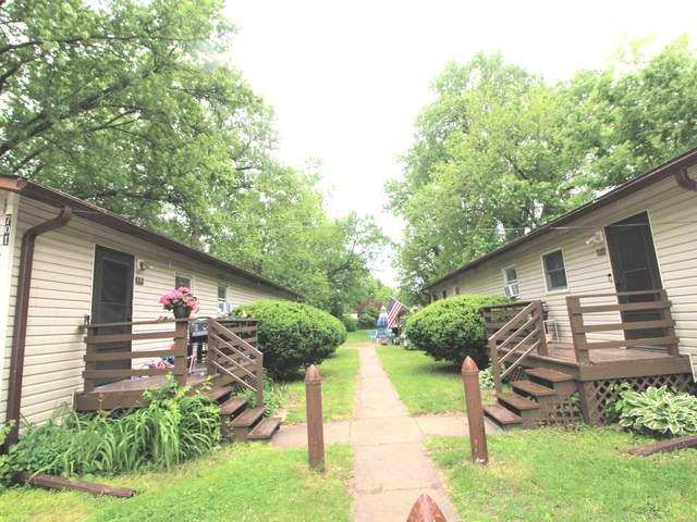 Braidwood, IL 60408 :: Helen Oliveri Real Estate