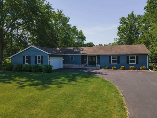 15517 E 910 Road N, Bloomington, IL 61705 (MLS #11108459) :: BN Homes Group