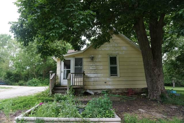 301 Fourth Street, Fisher, IL 61843 (MLS #11108463) :: Littlefield Group