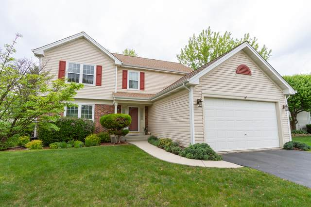 340 S Clearview Circle, Round Lake, IL 60073 (MLS #11108622) :: Suburban Life Realty