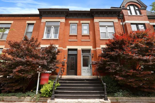 2325 N Halsted Street, Chicago, IL 60614 (MLS #11108687) :: John Lyons Real Estate