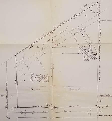 923-1025 W Plainfield Road, La Grange Highlands, IL 60525 (MLS #11108705) :: BN Homes Group