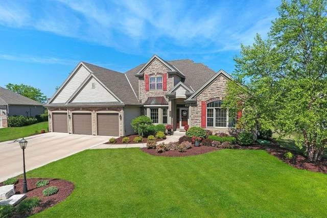 10039 51st Court, Pleasant Prairie, WI 53158 (MLS #11108798) :: Jacqui Miller Homes