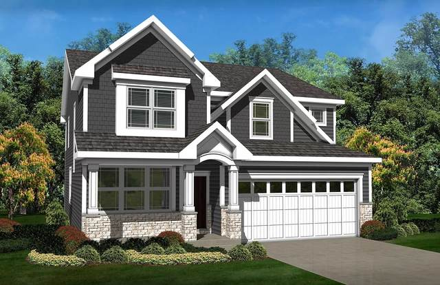 208 (Lot 23) W Ellis Avenue, Libertyville, IL 60048 (MLS #11108827) :: The Wexler Group at Keller Williams Preferred Realty