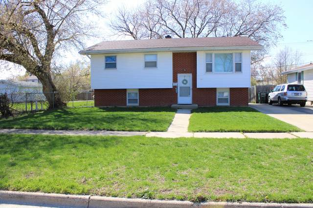 918 Fulton Avenue, Winthrop Harbor, IL 60096 (MLS #11108832) :: BN Homes Group