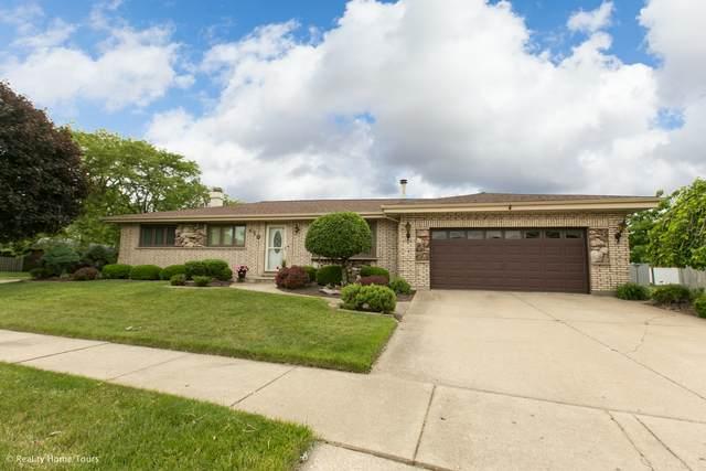 510 Flint Trail, Carol Stream, IL 60188 (MLS #11108935) :: Ryan Dallas Real Estate