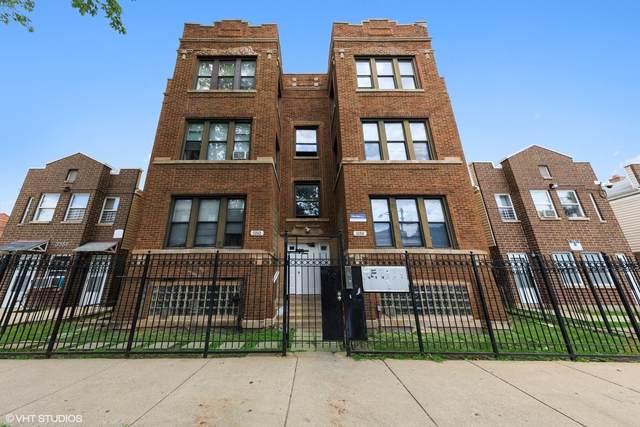 3350 W Evergreen Avenue, Chicago, IL 60651 (MLS #11108946) :: John Lyons Real Estate