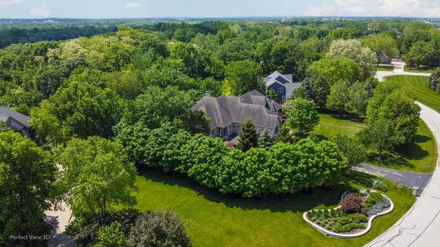 Lot 16 Timber Ridge Drive, Yorkville, IL 60560 (MLS #11109149) :: BN Homes Group