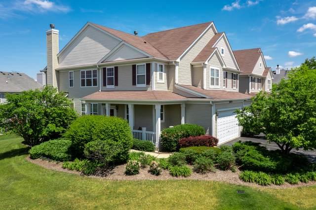 2805 Cattail Court A, Wauconda, IL 60084 (MLS #11109166) :: BN Homes Group