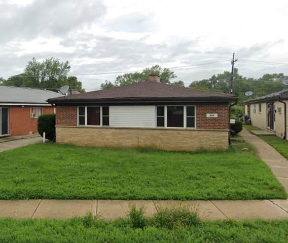 532 W Division Street, Villa Park, IL 60181 (MLS #11109188) :: Angela Walker Homes Real Estate Group