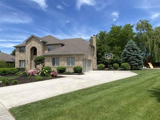 22344 Autumn Drive, Frankfort, IL 60423 (MLS #11109212) :: Jacqui Miller Homes