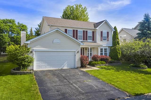 2212 Cheshire Drive, Aurora, IL 60502 (MLS #11109217) :: Ryan Dallas Real Estate