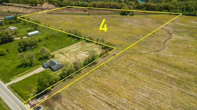Parcel 4 Pine Bluff Road, Morris, IL 60450 (MLS #11109223) :: The Wexler Group at Keller Williams Preferred Realty