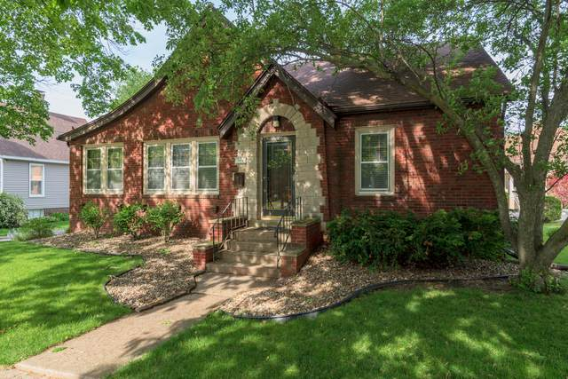 201A Kreitzer Avenue, Bloomington, IL 61701 (MLS #11109229) :: BN Homes Group