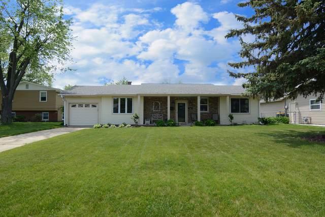 560 Cherokee Court, Carol Stream, IL 60188 (MLS #11109268) :: Ryan Dallas Real Estate