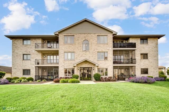 6680 183rd Street 3C, Tinley Park, IL 60477 (MLS #11109284) :: Ryan Dallas Real Estate