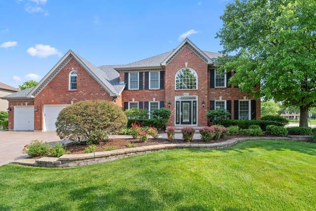 1620 Grommon Road, Naperville, IL 60564 (MLS #11109292) :: O'Neil Property Group
