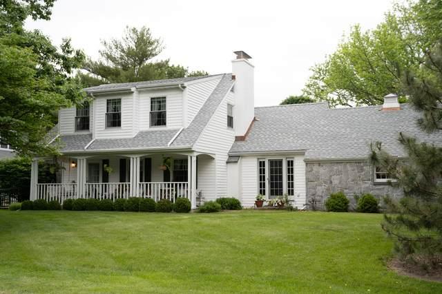 35 Lake Park Road, Champaign, IL 61822 (MLS #11109297) :: Jacqui Miller Homes