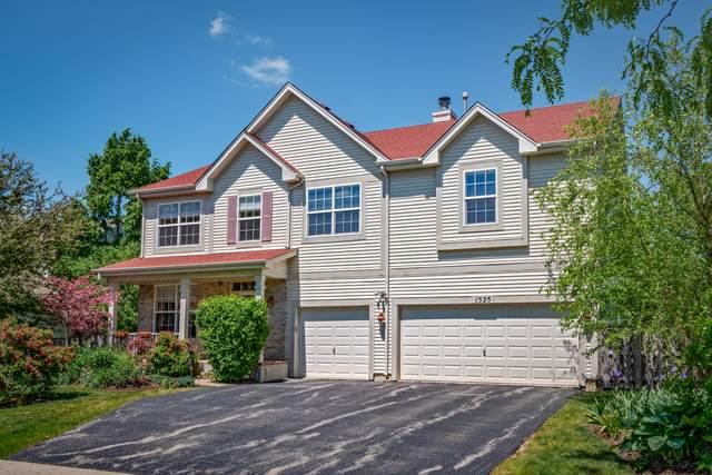 1525 S Elizabeth Lane, Round Lake, IL 60073 (MLS #11109316) :: O'Neil Property Group