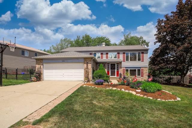 136 Robincrest Lane, Lindenhurst, IL 60046 (MLS #11109406) :: O'Neil Property Group