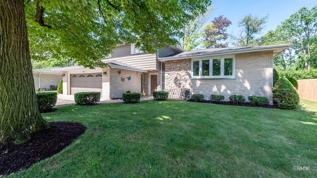 112 Montclare Lane, Wood Dale, IL 60191 (MLS #11109409) :: Touchstone Group