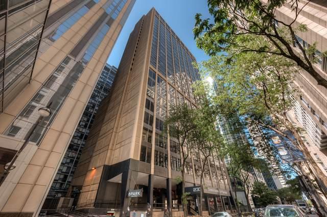 233 E Erie Street #1105, Chicago, IL 60611 (MLS #11109419) :: Lewke Partners - Keller Williams Success Realty