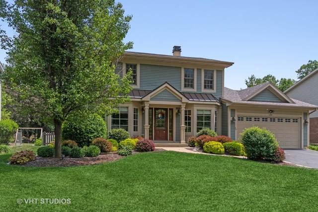 291 S Hickory Avenue, Bartlett, IL 60103 (MLS #11109473) :: O'Neil Property Group