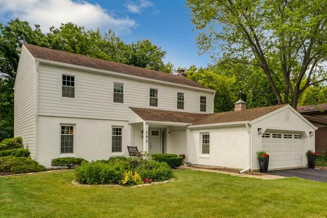 152 Lorraine Drive, Lake Zurich, IL 60047 (MLS #11109481) :: Jacqui Miller Homes