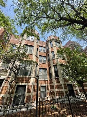 954 W Belle Plaine Avenue 3W, Chicago, IL 60613 (MLS #11109492) :: The Dena Furlow Team - Keller Williams Realty