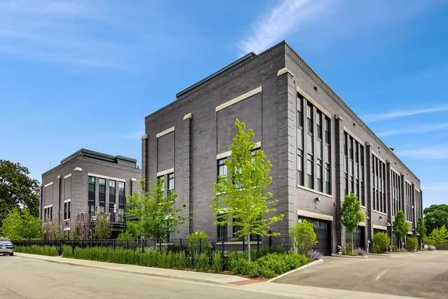 9 N Elmhurst Avenue, Mount Prospect, IL 60056 (MLS #11109510) :: Ryan Dallas Real Estate