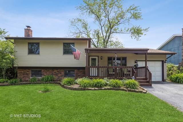 5155 Aldersyde Road, Oak Forest, IL 60452 (MLS #11109531) :: Ryan Dallas Real Estate