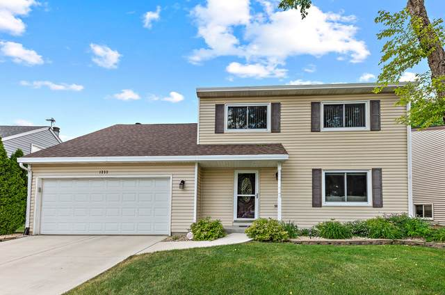 1255 Natchez Trace Circle, Naperville, IL 60540 (MLS #11109541) :: Rossi and Taylor Realty Group