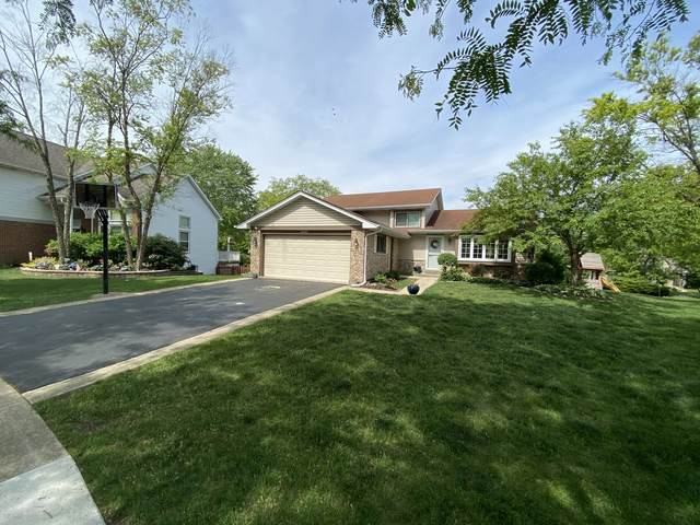 2080 Arapaho Drive, West Chicago, IL 60185 (MLS #11109553) :: Rossi and Taylor Realty Group