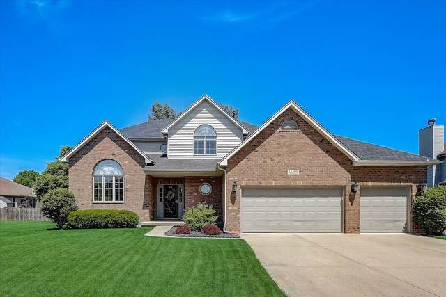13209 Blackstone Lane, Plainfield, IL 60585 (MLS #11109652) :: O'Neil Property Group