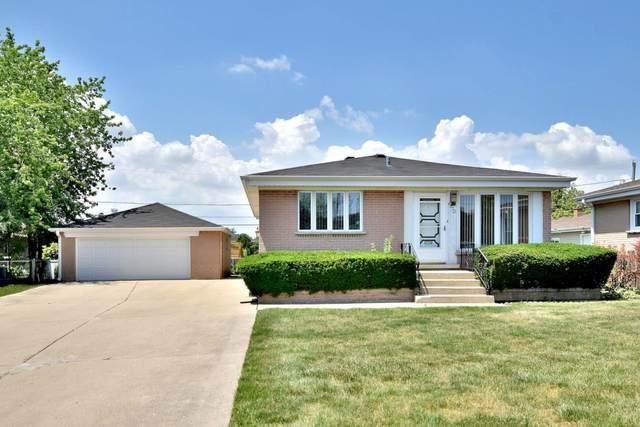 4832 N Orange Avenue, Norridge, IL 60706 (MLS #11109779) :: BN Homes Group