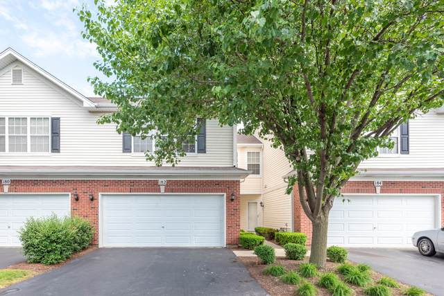 182 Concord Drive S, Oswego, IL 60543 (MLS #11109798) :: Littlefield Group