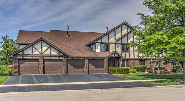 6750 180th Street 2E, Tinley Park, IL 60477 (MLS #11109808) :: Ryan Dallas Real Estate