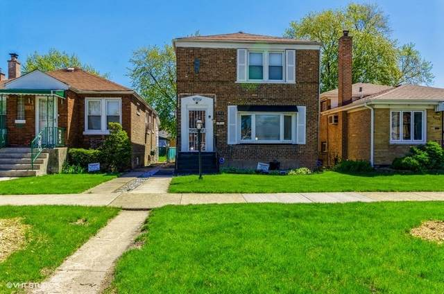 9743 S Indiana Avenue, Chicago, IL 60628 (MLS #11109814) :: Jacqui Miller Homes