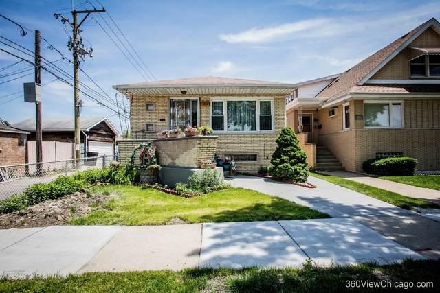 5515 S Kildare Avenue, Chicago, IL 60629 (MLS #11109824) :: BN Homes Group