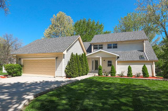 10S310 Jamie Lane, Willowbrook, IL 60527 (MLS #11109870) :: The Wexler Group at Keller Williams Preferred Realty