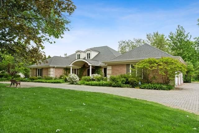 2073 Churchill Lane, Highland Park, IL 60035 (MLS #11109874) :: BN Homes Group
