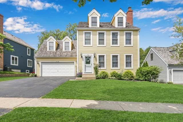 518 Cross Road, Gurnee, IL 60031 (MLS #11109933) :: BN Homes Group